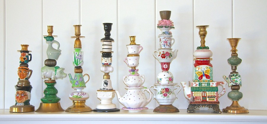 The Whimsical Collection